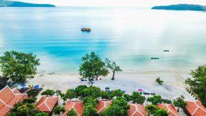 Khách sạn Sol Beach Campuchia