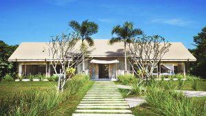 Khách sạn The Beige Campuchia