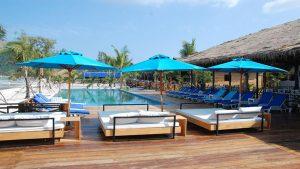 Khách sạn The One Campuchia