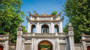 Khách sạn The Pearl Hà Nội