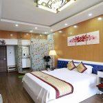 Khách sạn The Royal Nghi Tàm