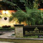 Khách sạn The Thiên Thai Executive Residences
