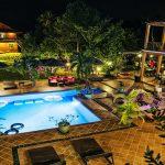 Villa Vedici Resort Campuchia