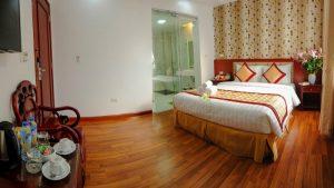 Khách sạn Sao Băng Hà Nội