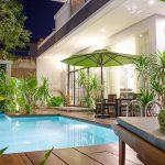 Khách sạn Five.S Campuchia