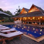 La Folie Lodge Laos