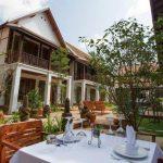 Le Sen Boutique Hotel Laos