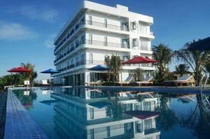 Lý Sơn Pearl Island Hotel & Resort