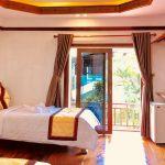 Merry Riverside Hotel Laos