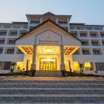 Paksong Danngarm Hotel Laos