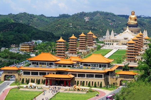 Tour khám phá trọn vẹn đảo ngọc Đài Loan 5N4D | KH từ Hà Nội