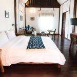 Residence Bassac Laos