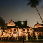 Royal peacock Boutique Hotel Laos