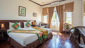 Residence Sisouk Laos