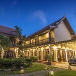 Sada Hotel Laos
