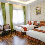 Khách sạn Sammy Luxury Hà Nội