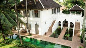 Satri House Secret Retreats Laos