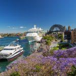 Tour mùa xuân nước Úc 5N4D   Sydney – Canberra – Lễ hội hoa Floriade