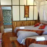 Thongbay Guesthouse Laos