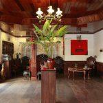 Vangsavath Hotel Laos