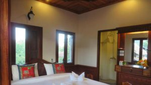 Villa Ban Phanluang Hotel Laos