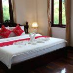 Villa Boua Thong Hotel Laos
