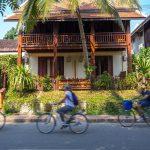 Villa Laodeum Nam Khan View Laos