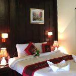 Villa Le Tam Tam Boutique Hotel Laos