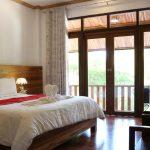 Villa Oasis Laos