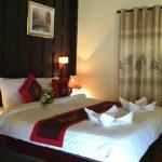 Villa Phathana Boutique Hotel Laos