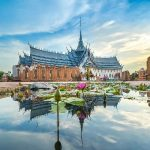 Tour du lịch Bangkok Pattaya – Safari – Chùa Wat Arun 5 ngày 4 đêm