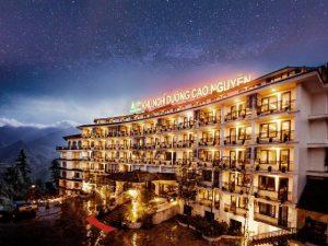 Combo 2N1Đ Xe giường nằm khứ hồi +  Highland Resort Sapa 4 sao