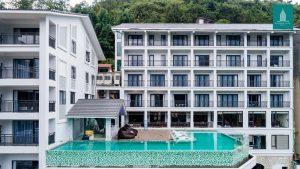 Combo Khách sạn Bamboo Sapa 4* + Xe giường nằm khứ hồi