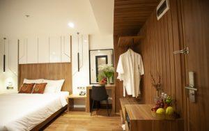 Combo 3N2Đ vé máy bay + khách sạn 4 sao Colline Đà Lạt