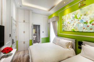 Combo 3N2D Vé máy bay + khách sạn Dalat Boutique 3 sao