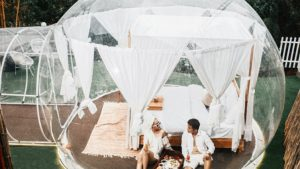 Combo 3N2Đ Xe Limousine + Khách sạn Zen Valley Đà Lạt 3 sao