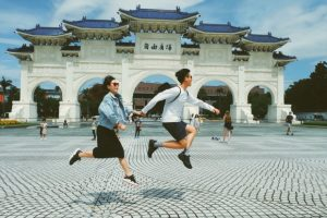 Du lịch Đài Loan 5 ngày 4 đêm: Đài Trung – Cao Hùng – Đài Bắc