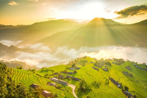 du lịch Hà Giang tháng 9