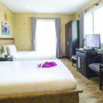 Khách sạn Hoàng Quân Đà Nẵng