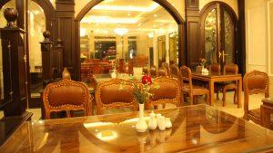 Khách sạn Hưng Long Bắc Ninh