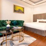 Khách sạn Adora Sài Gòn