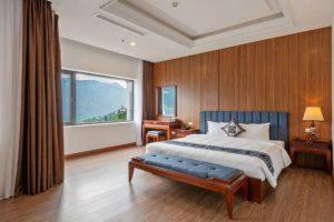 Combo 2N1Đ Xe giường nằm khứ hồi + Khách sạn Bamboo Sapa 4 sao