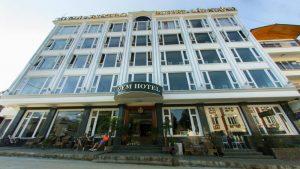 Khách sạn Gem Sapa