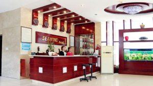 Khách sạn SeaWind Đà Nẵng