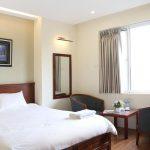 Khách sạn V Studio Spartment 3 Hanoi
