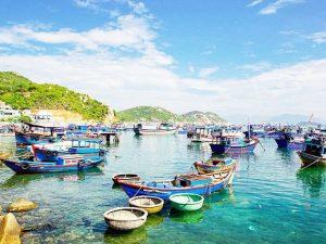 Bỏ túi 9 điểm check – in hot nhất khu du lịch Nha Trang