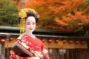 Tour Nhật Bản Osaka – Kyoto – Kobe 4N3Đ mùa thu vàng