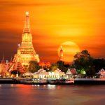 Tour du lịch Đà Nẵng – Thái Lan Bangkok – Pattaya 5N4Đ