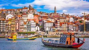 Đặt vé máy bay đi Bồ Đào Nha giá rẻ | Bay hãng chất lượng