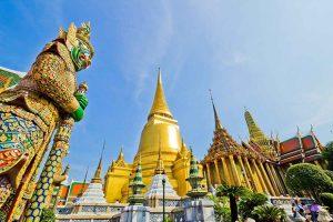 Kinh nghiệm du lịch Thái Lan 5 ngày 4 đêm – Lịch trình cực thú vị